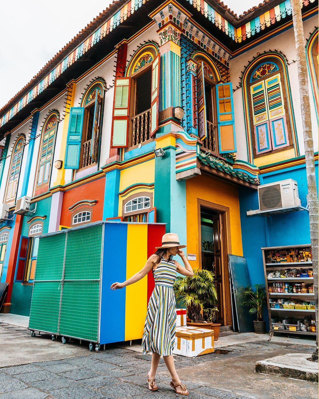 Top Instagrammable Spots Singapore