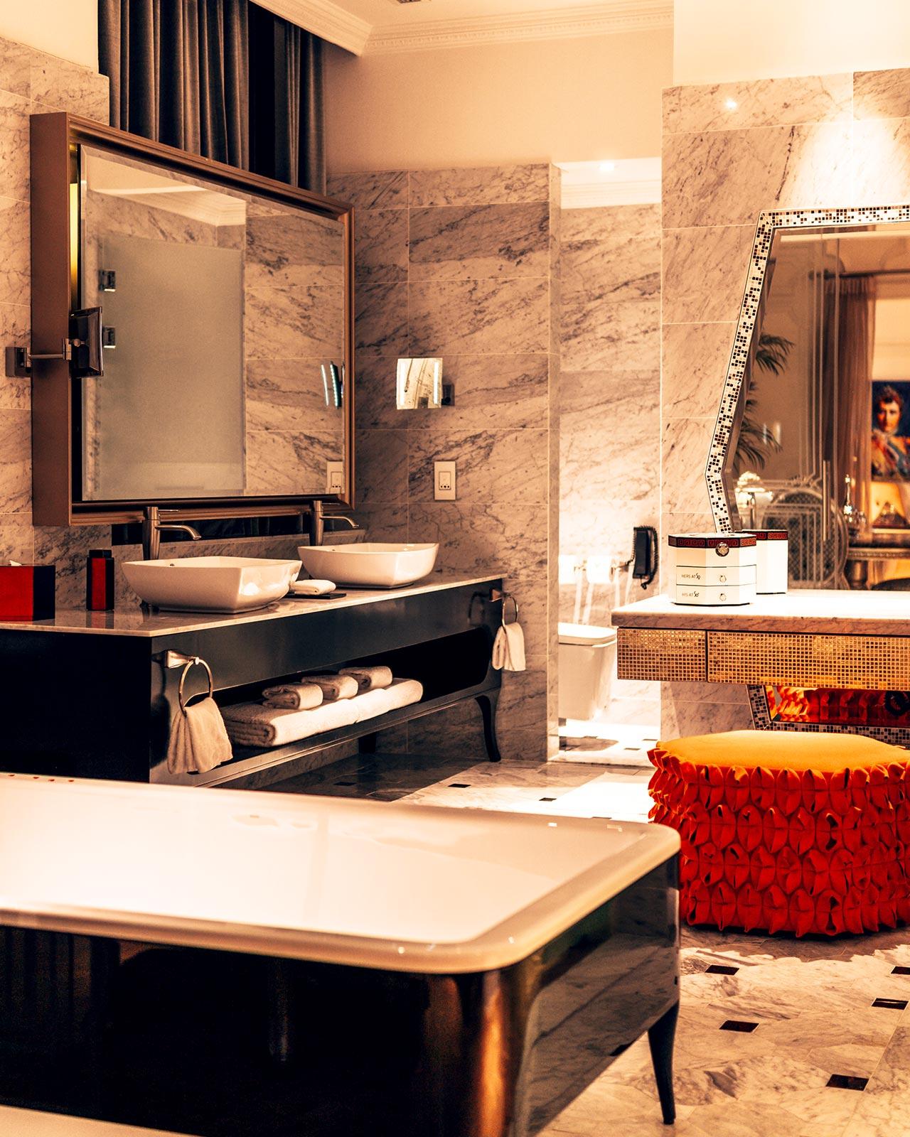 SO VIP Suite